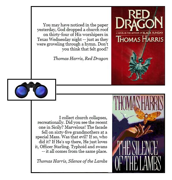 zenpundit com » Blog Archive » Sherlock Holmes, Hannibal