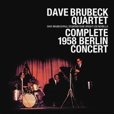 Brubeck Berlin