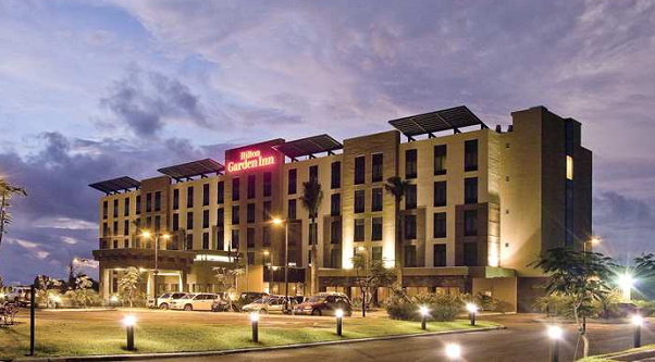 Hilton Garden Inn, Liberia, Costa Rica