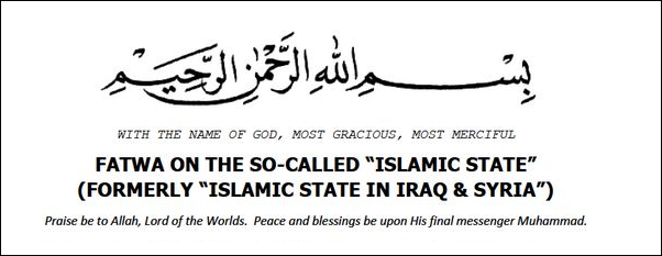 fatwa-against-isis 602 text 1