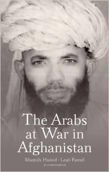 Arabs at War