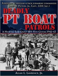 Deadly PT Boat Patrols