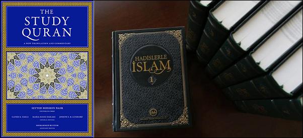 Quran & Ahadith