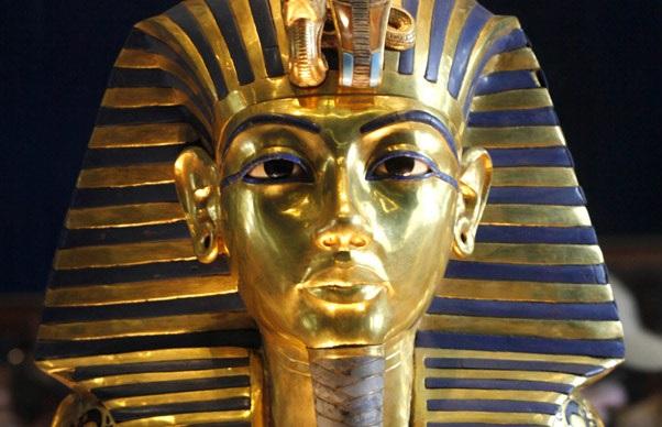 Tutankhamun 602
