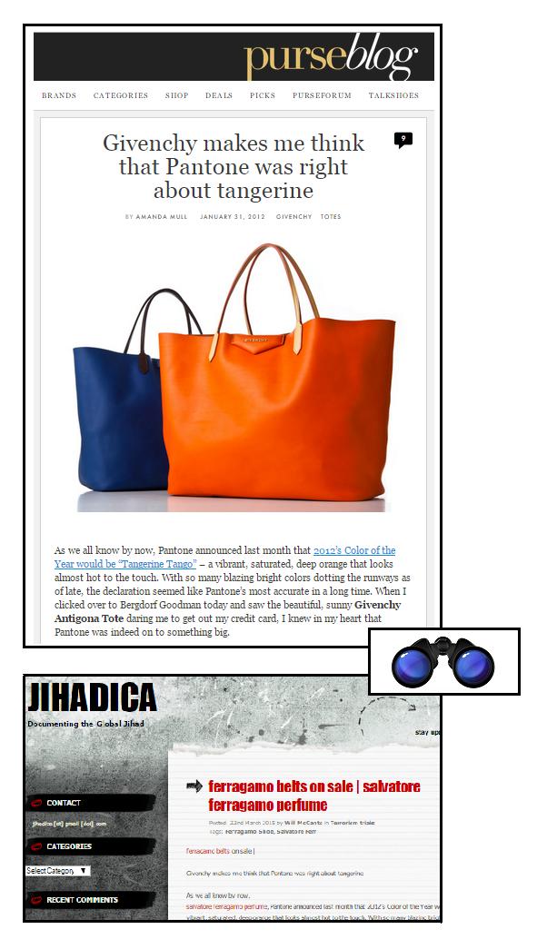 SPEC Jihadica Givenchy