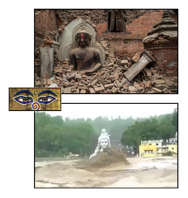 SPEC DQ buddha quake shiva floods