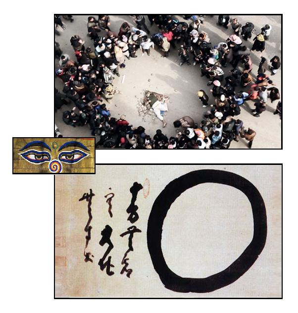 SPEC DQ circles