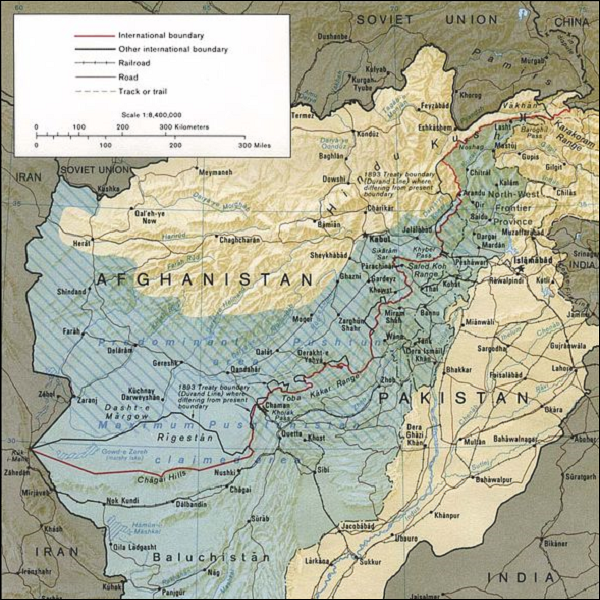 Durand_Line_Border_Between_Afghanistan_And_Pakistan 600