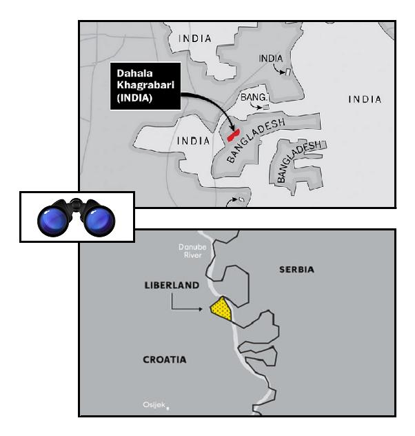 SPEC DQ maps