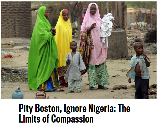 limits of compassion