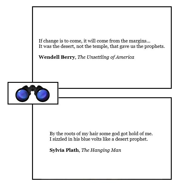 SPEC Berry Plath prophets