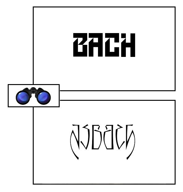 SPEC bach