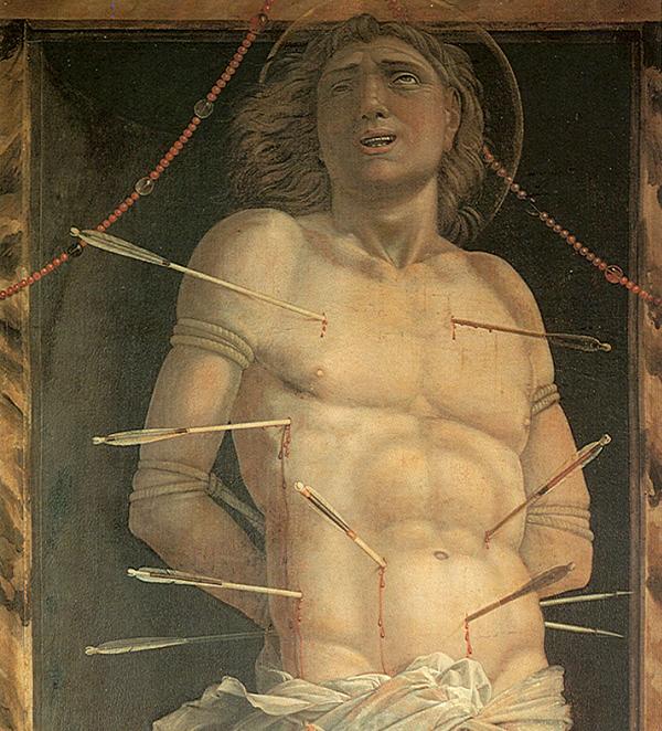 St_Sebastian_3_Mantegna