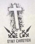 Etat Chretien logo