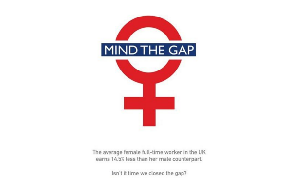 telegraph mind the gap