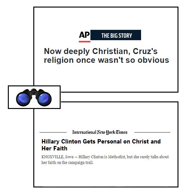 Cruz Clinton