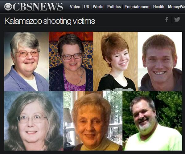8 victims 7 photos