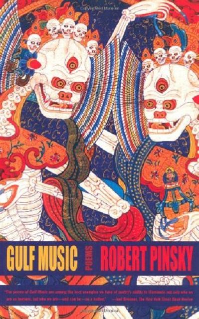 Gulf Music Pinsky