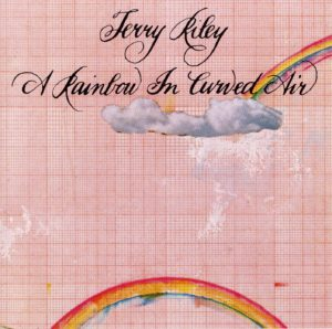 Riley Rainbow in Curved Air