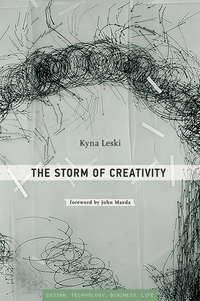 Storm of Creativity