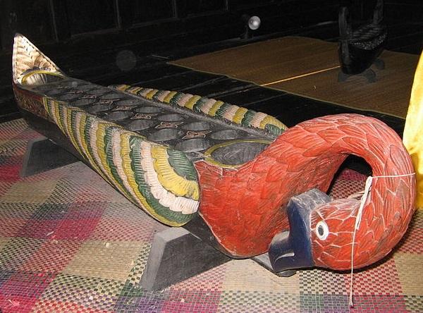 swan mancala board
