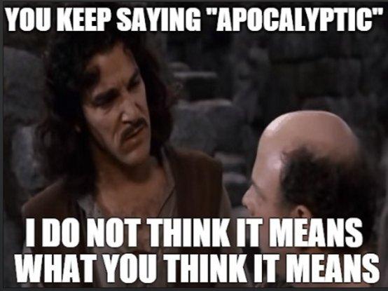 Furnish Apocalypse N0