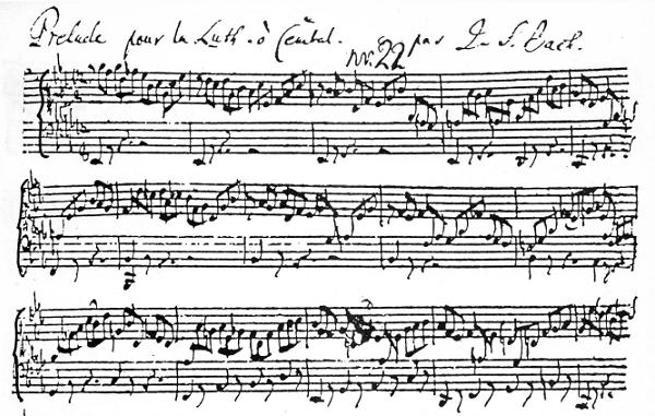 BWV 998 MS image