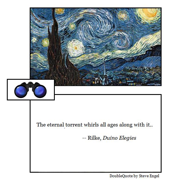 SPEC DQ Gogh Rilke Steve Engel