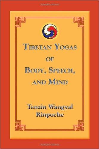 Tenzin Wangyal Rinpoche BSM