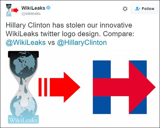 wikileaks clinton