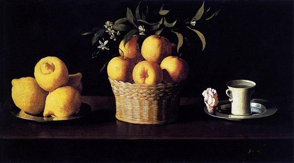 francisco_de_zurbaran_-_still-life_with_lemons_oranges_and_rose_-_wga26062