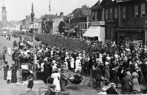 soldiers-marching-through-epsom