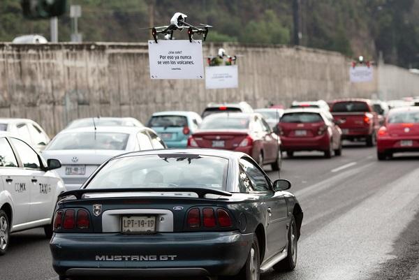 uber-drones