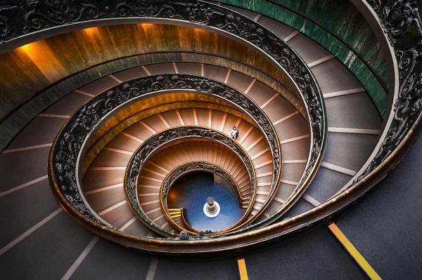 vatican-spiral