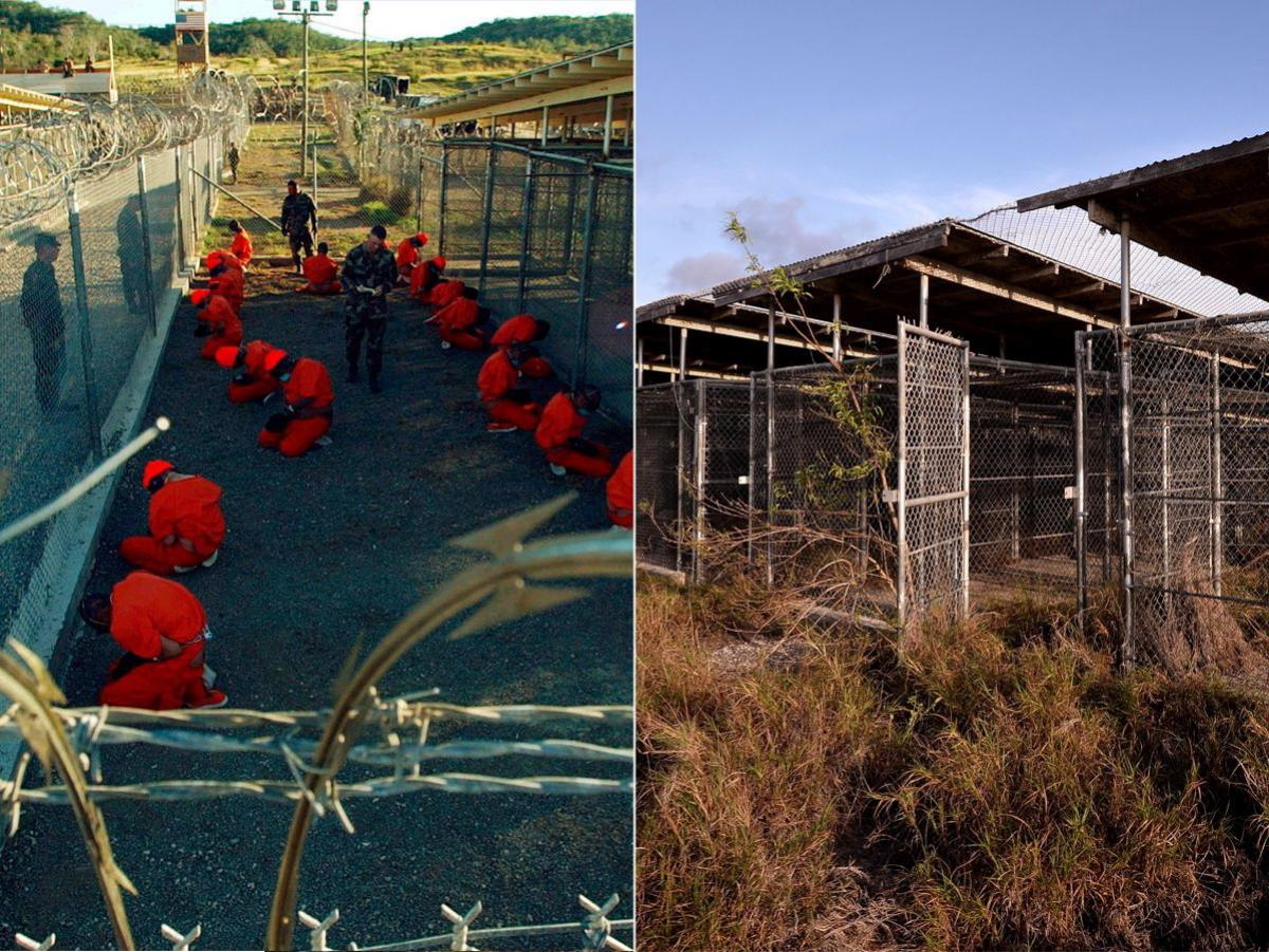 guantanamo bay prison Read cnn's guantánamo bay naval station fast facts and learn more about its detention facility, sometimes called gitmo.